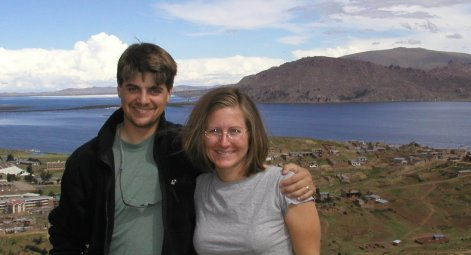 Keith and